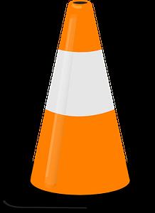 cone e